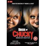 Chucky Filmer Bride of Chucky (DVD)