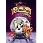 Tom och jerry Filmer Tom & Jerry: Den magiska ringen (DVD 2001)