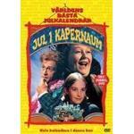 Kapernaum Filmer Jul I Kapernaum - Julkalender (DVD)