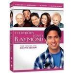 Dvd alla älskar raymond Filmer Alla ÄLskar Raymond Säsong 8 (DVD)