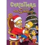 Simpsons: Christmas with the Simpsons (DVD 1989, 92,)