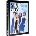 Dvd film sex and the city Sex and the city: Säsong 2 (DVD 1999)