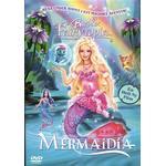 Barbie: Mermaidia (DVD)
