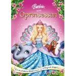 Prinsessan Mononoke Filmer Barbie som ö-prinsessan (DVD 2007)
