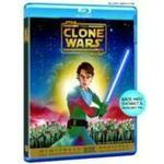 Star Wars The Clone Wars (Blu-Ray)