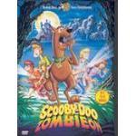 Scooby Doo På Zombie ÖN (DVD)