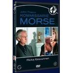 Kommissarie Morse Flicka Försvunnen (DVD)