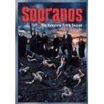 Sopranos Säsong 5 (DVD)