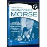 Kommissarie Filmer Kommissarie Morse 10-12 (DVD)