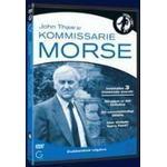 Kommissarie Filmer Kommissarie Morse 16-18 (DVD)