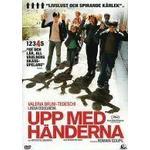 Upp med händerna Filmer Upp med händerna (DVD 2011)