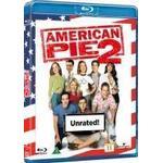 American pie 2 (Blu-Ray 2012)