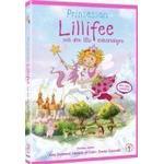 Prinsessan Mononoke Filmer Prinsessan Lillifee och den lilla enhörningen (DVD 2012)