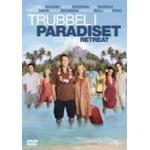 Paradiset dvd Filmer Trubbel I Paradiset / Couples Retreat (DVD)