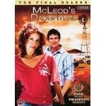 McLeod's daughters: Säsong 8 (DVD 2009)