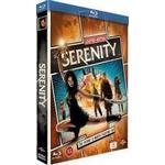 Serenity Filmer Serenity: Comic book collection (Blu-Ray 2005)