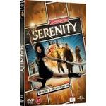Serenity Filmer Serenity: Comic book collection (DVD 2012)