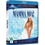 Mamma Mia: 100th A.E. (Blu-Ray 2012)