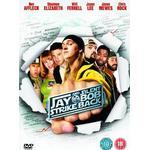 DVD-filmer Jay And Silent Bob Strike Back (DVD)