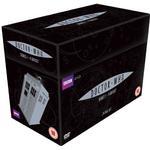 30 silverpenningar Filmer Doctor Who - New series: Season 1-4 (DVD)