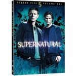 Supernatural - Season 5.1 (3-disc)