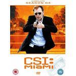 Csi Miami The Complete Season 4 (DVD)