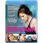 Fish tank dvd filmer Fish Tank (Blu-Ray)