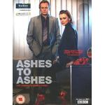 Ashes to ashes dvd Filmer Ashes To Ashes - Series 3 (DVD)