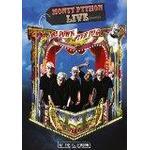 Monty python dvd Filmer Monty Python: Live (Mostly) One down Five to go (DVD) (DVD 2014)
