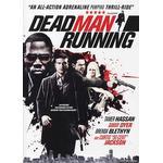 Dead man dvd Filmer Dead man running (DVD 2011)