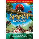 Småkryp dvd Filmer Småkryp - Långfilmen (DVD 2013)