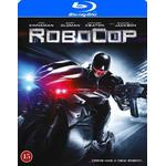 Robocop (2014) (Blu-Ray 2013)