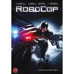 Robocop (2014) (DVD 2013)