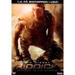 Riddick (DVD 2014)