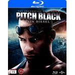 Pitch Black Filmer Pitch black (Blu-ray) (Blu-Ray 2000)