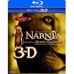 Berättelsen om oss Filmer Narnia 3: Kung Caspian och skeppet Gryningen (3D Blu-Ray 2011)