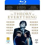 The Theory of Everything Filmer The theory of everything (Blu-Ray 2014)