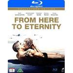 Härifrån till evigheten dvd Filmer Härifrån till evigheten (Blu-Ray 1953)