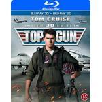 Top Gun (3D Blu-Ray 2013)