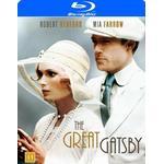 Den store Gatsby Filmer Den stora Gatsby (Blu-Ray 2013)