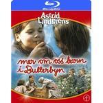 Berättelsen om oss Filmer Mer om oss barn i Bullerbyn (Blu-Ray 2013)