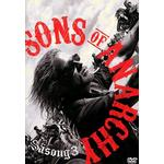 Sons of Anarchy: Säsong (DVD 2010)