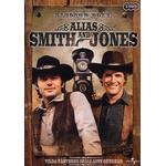 Alias smith & jones Filmer Alias Smith & Jones: Säsong 2 Box 1 (DVD 2011)