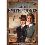 Alias smith & jones Filmer Alias Smith & Jones: Säsong 2 Box 2 (DVD 1972)
