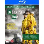 Breaking bad bluray Filmer Breaking bad: Säsong 3 (Blu-Ray 2014)