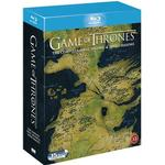 Game of thrones bluray Filmer Game of thrones: Säsong 1-3 (Blu-Ray 2014)