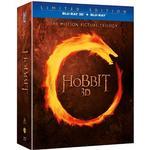 Hobbit trilogy Filmer Hobbit Trilogy (3D Blu-Ray 2012-2014)