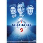 Rederiet - Volym 9 (DVD 1996)