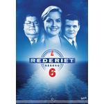 Rederiet - Säsong 6 (DVD 1995)