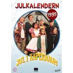 Kapernaum Filmer Jul i Kapernaum (DVD 2014)